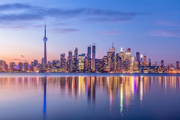 EMF Testing Toronto Ontario